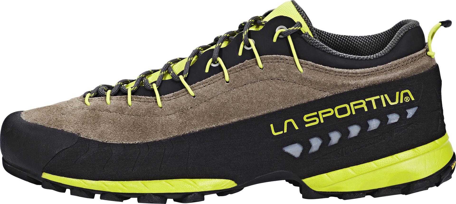Sportiva La Taupesulphur Herren Tx4 Shoes CthrQdsx